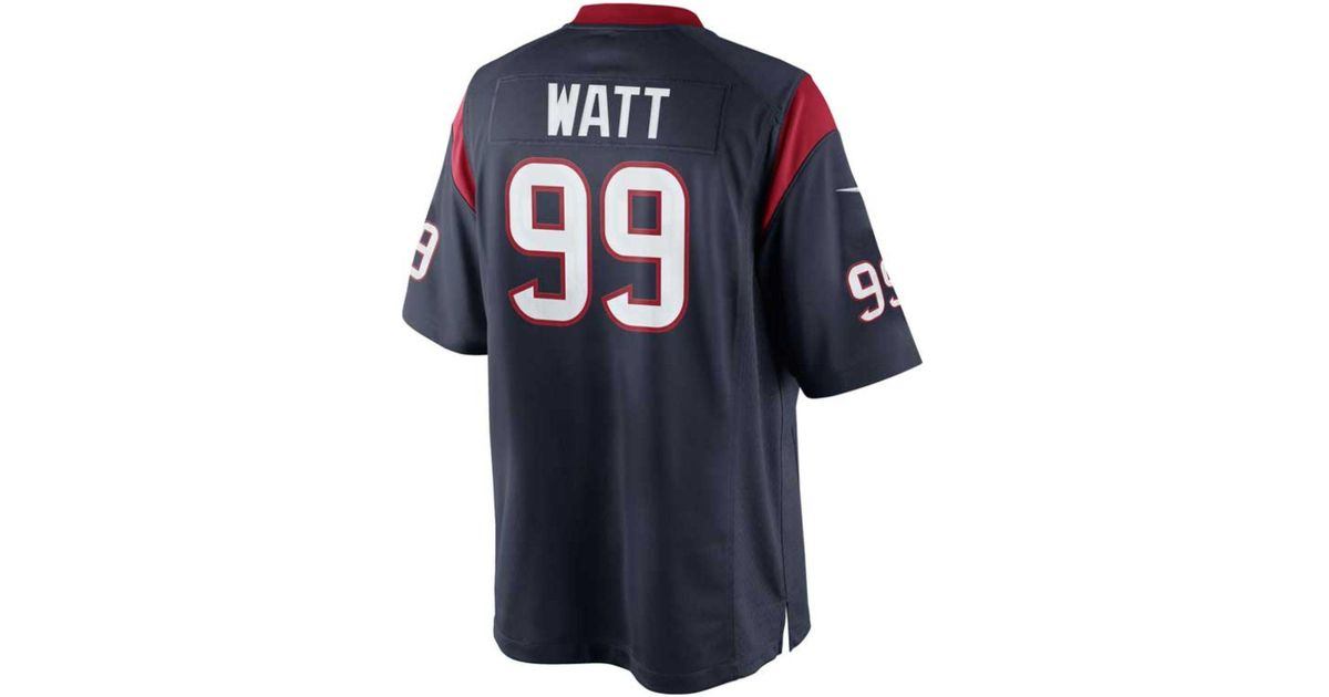 43471e41 coupon code for jj watt limited jersey 3d919 948eb
