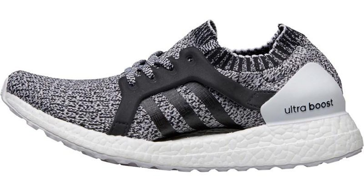 Adidas Ultraboost X Oreo Neutral Running Shoes Footwear White core  Black footwear White in Black - Lyst dfff34720