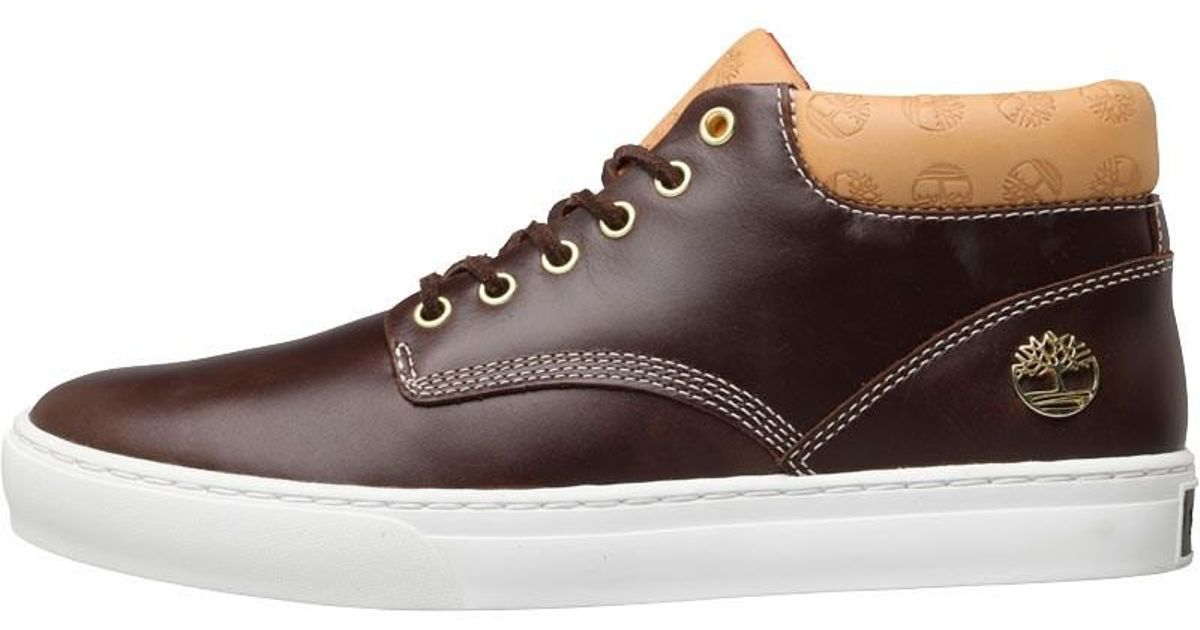 purchase cheap ca106 b4453 timberland-Chocolate-Adventure-20-Cupsole-Chukka-Boots-Mid-Brown.jpeg