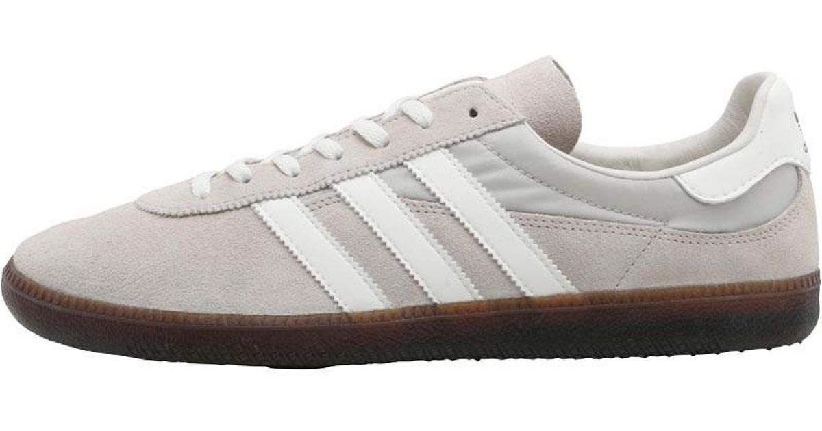 the latest afebe d6160 adidas Originals Gt Wensley Spzl Trainers Clear Brownoff Whiteclear  Granite for Men - Lyst