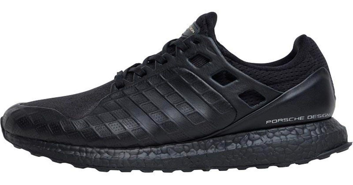 189bdee084d ... discount code for adidas porsche design sport ultraboost neutral  running shoes core black utility black core