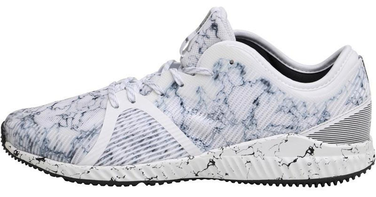 8571be896 adidas Crazytrain Bounce Training Shoes Footwear White core Black clear Grey  in White - Lyst