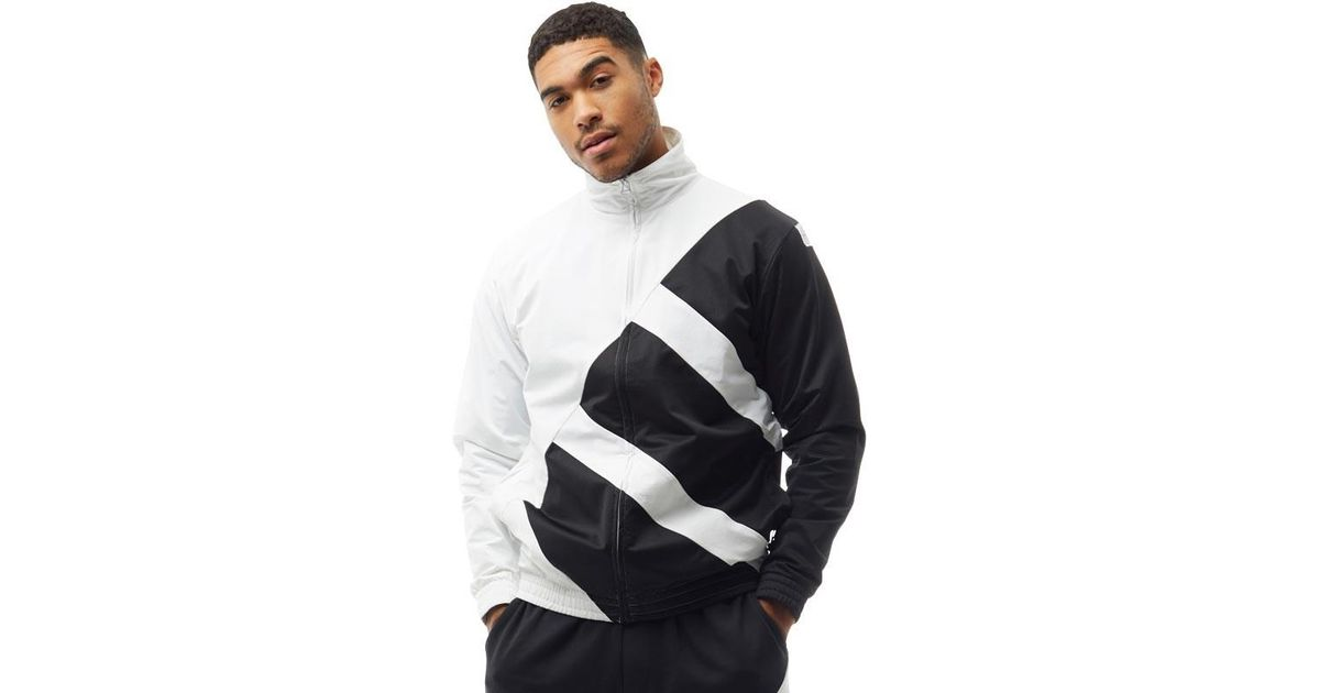 Adidas Palmeston Originals Jacket collegiate navy bold