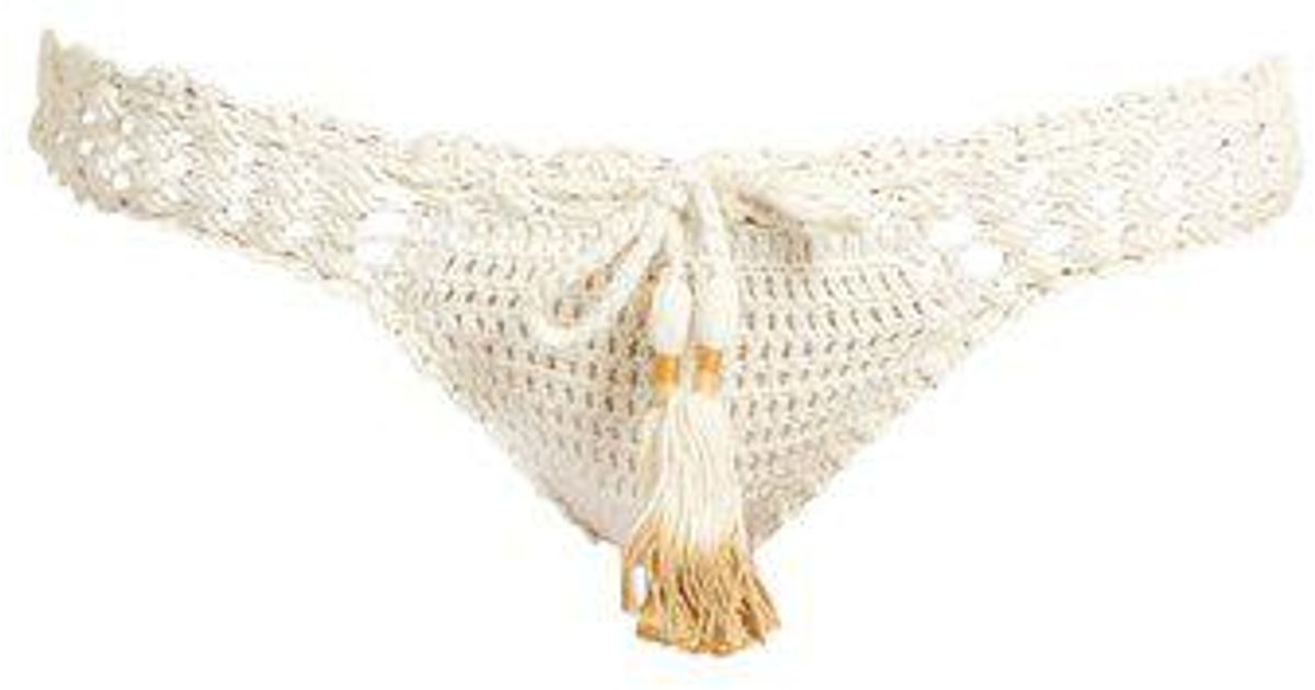 Hira hipster crochet bikini briefs She Made Me Looking For qlhgVXBIwL