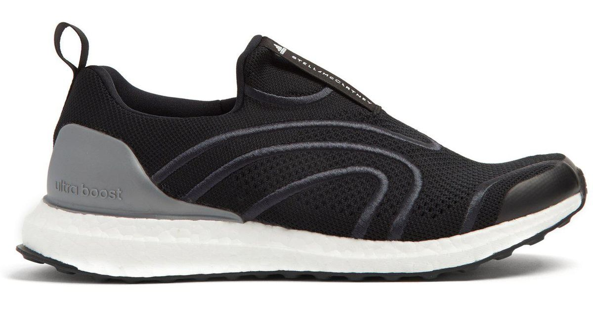 73d178a45ae23 Lyst - adidas By Stella McCartney Ultraboost Uncaged Trainers in Black -  Save 6%