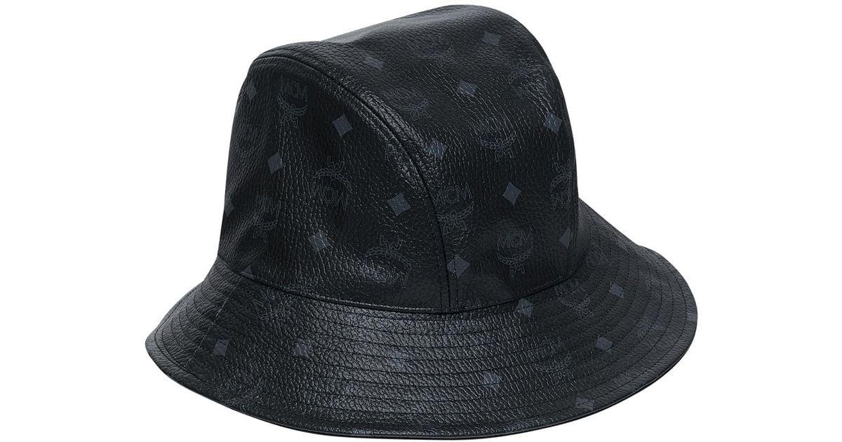 Mcm Bucket Hat - Hat HD Image Ukjugs.Org 5c166e6a355a