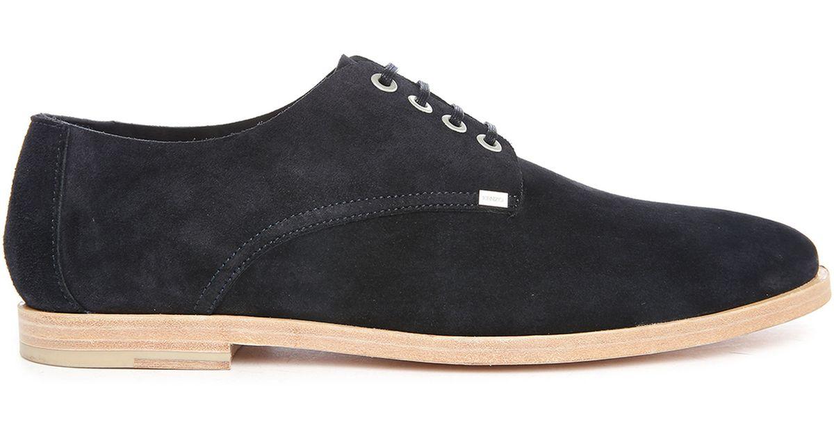 Women S Kenzo Shoes Navy