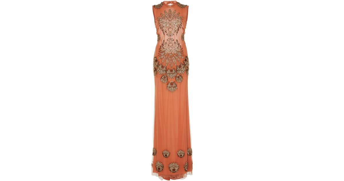 Apollonia Tulle Dress Cucculelli Shaheen Best Price Cheap Order Clearance For Sale 2018 Newest Sale Online For Cheap eRqYGw