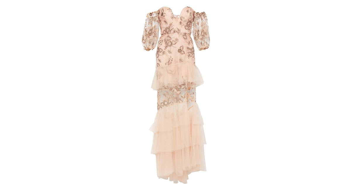 4fa40a8d6c1 Alice McCALL Sweet Little Mystery Gown - Lyst