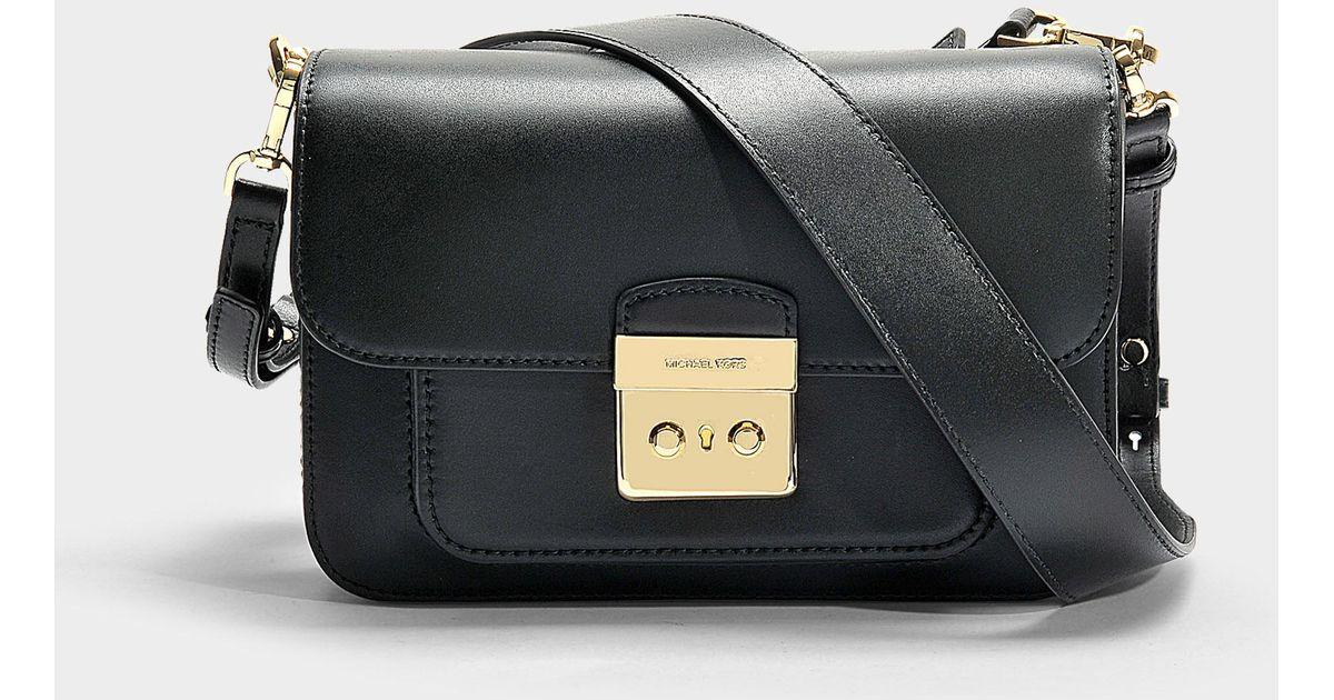 Sloan Spalla vitello indossata in di Large Handbag Editor Lyst pelle TqwvERTg
