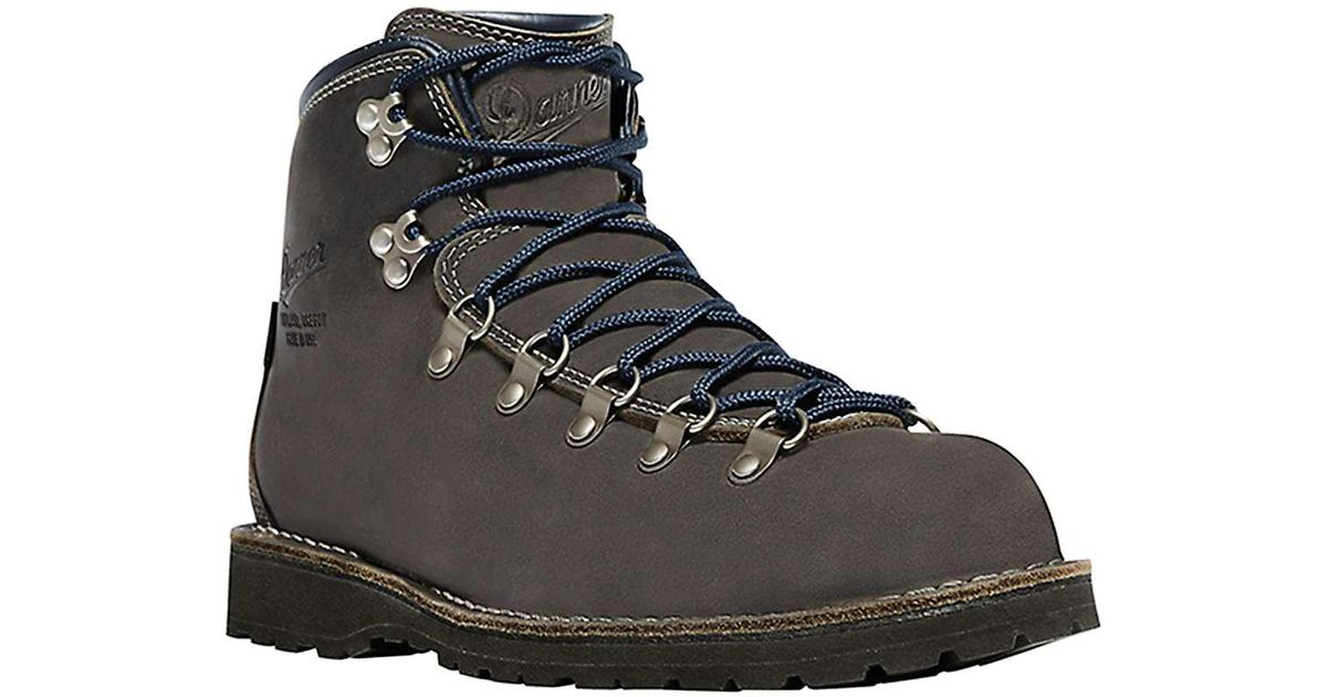 93fd06bd7 Lyst - Danner Portland Select Collection Mountain Pass Boot in Black for Men