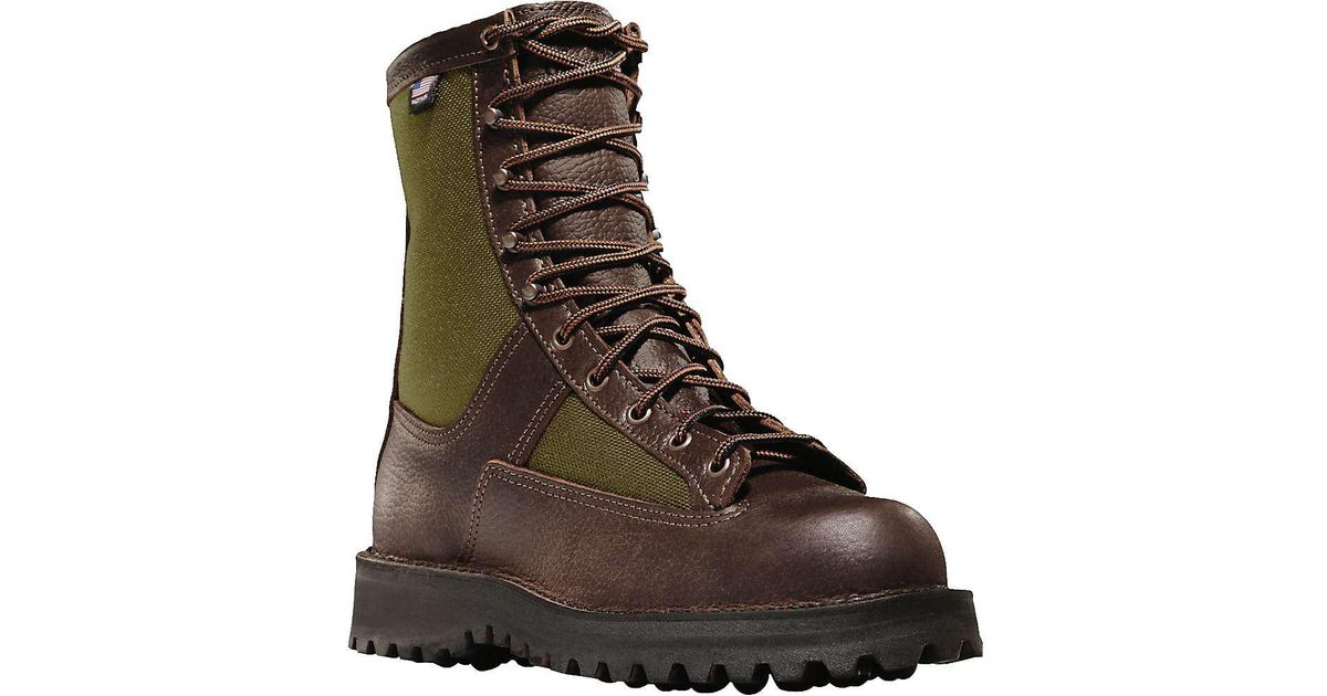 Danner Grouse 8in Gtx Boot In Brown For Men Lyst
