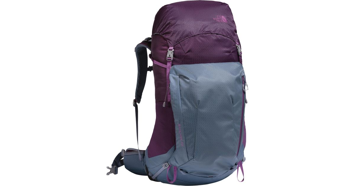 c12c5c10b The North Face - Gray Banchee 35 Pack - Lyst