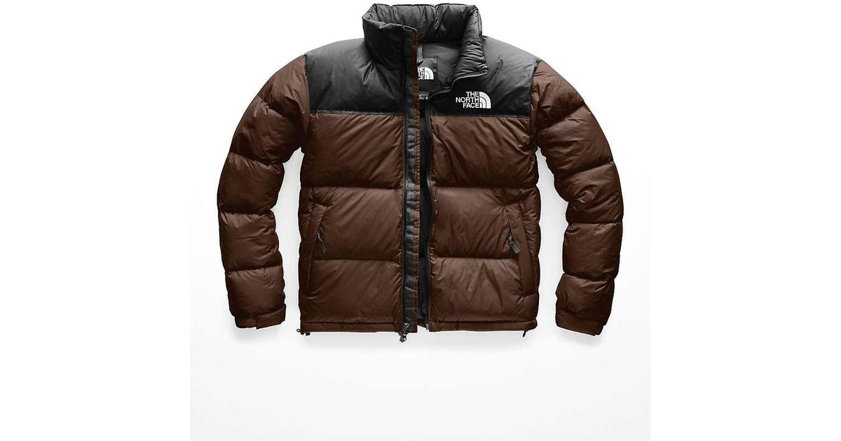 5233ae086e4e Lyst - The North Face Nuptse 1996 Packable Quilted Down Jacket ...