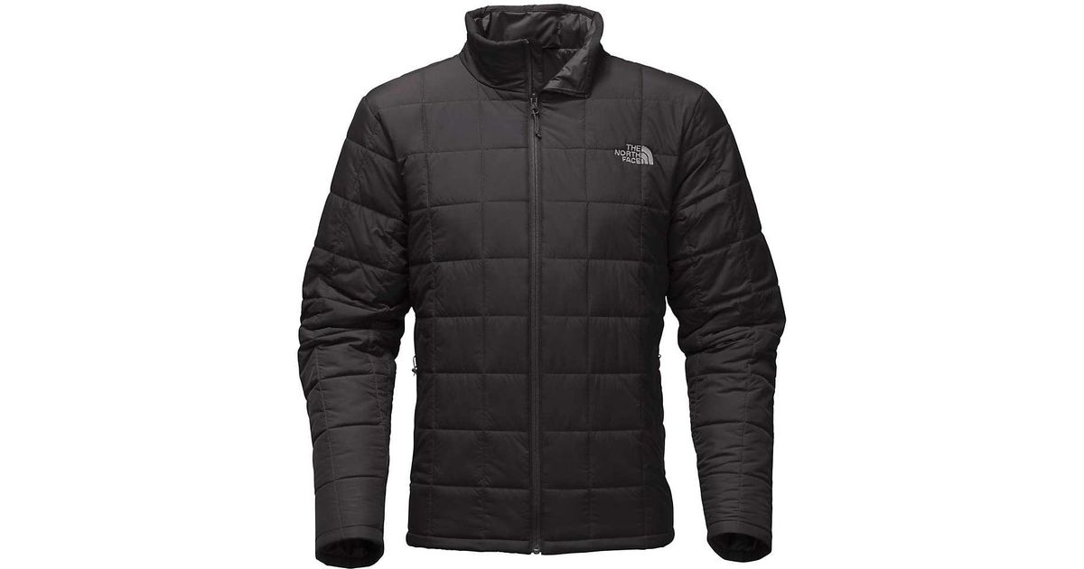 9720f8649 The North Face - Black Harway Jacket for Men - Lyst