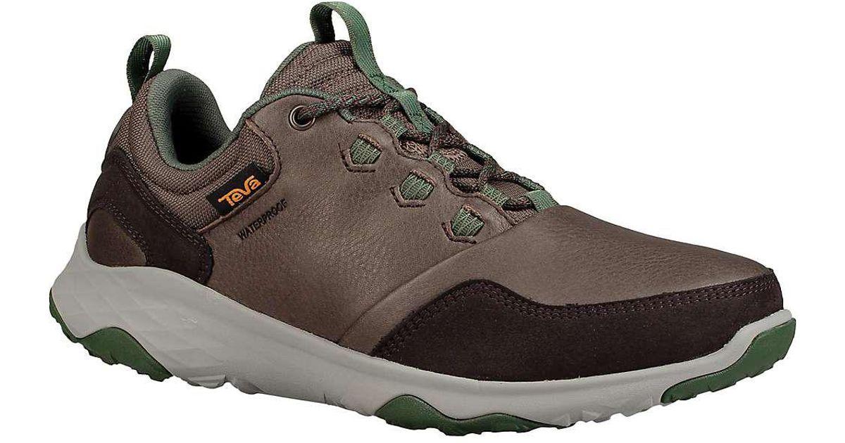 b3a365a1046c Lyst - Teva Arrowood 2 Wp Shoe for Men