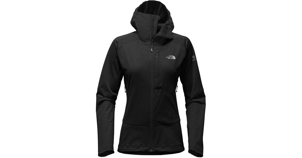 ff76091dc The North Face Black Summit L4 Windstopper Hoodie for men