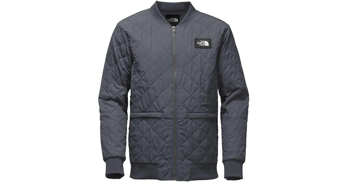 cc98108c9eb4 Lyst - The North Face Distributor Jacket in Gray for Men