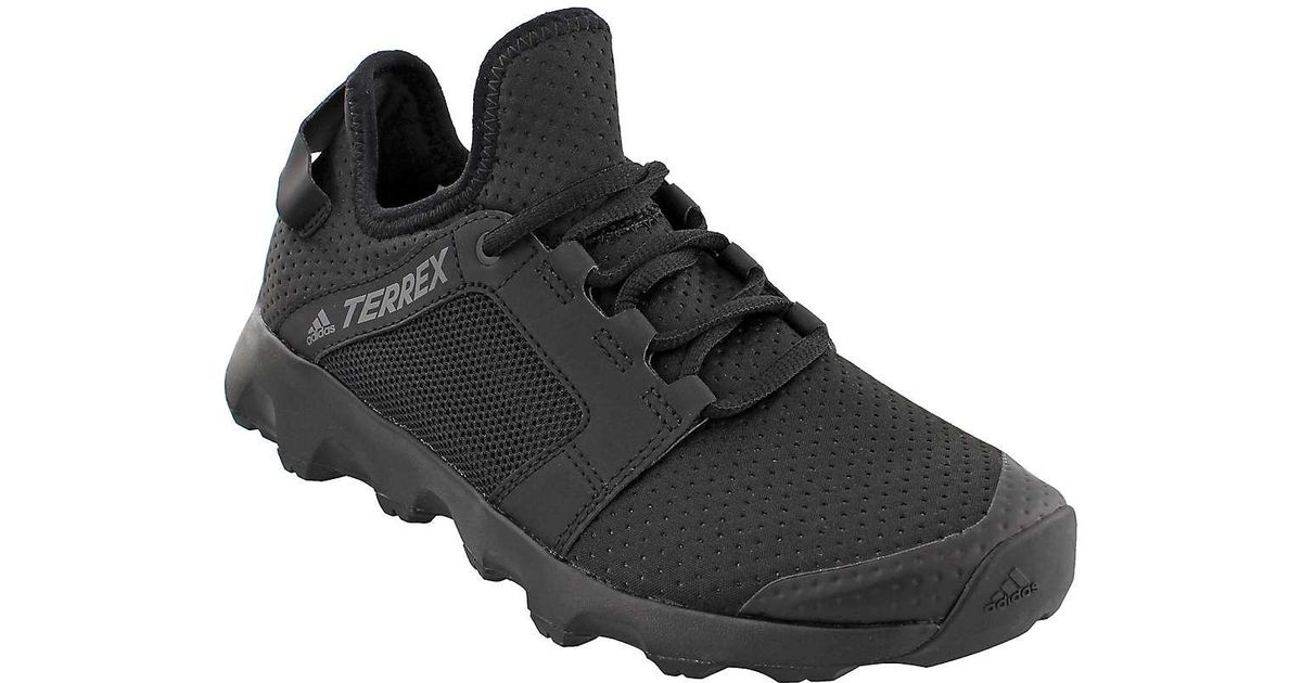 7706edf26ae Lyst - adidas Terrex Voyager Dlx Shoe in Black