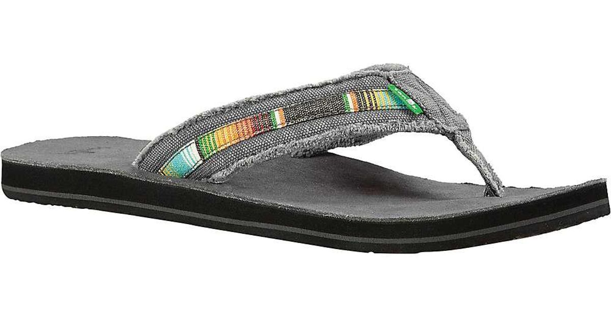 ebc6de10c6e Lyst - Sanuk Fraid So Sandal for Men