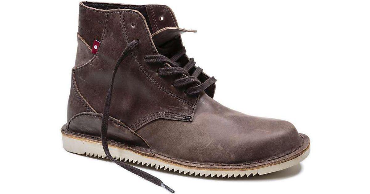 7d5296dbee4 Oliberte - Brown Gando Boot for Men - Lyst