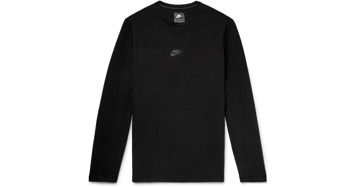 nike tech pack sweater