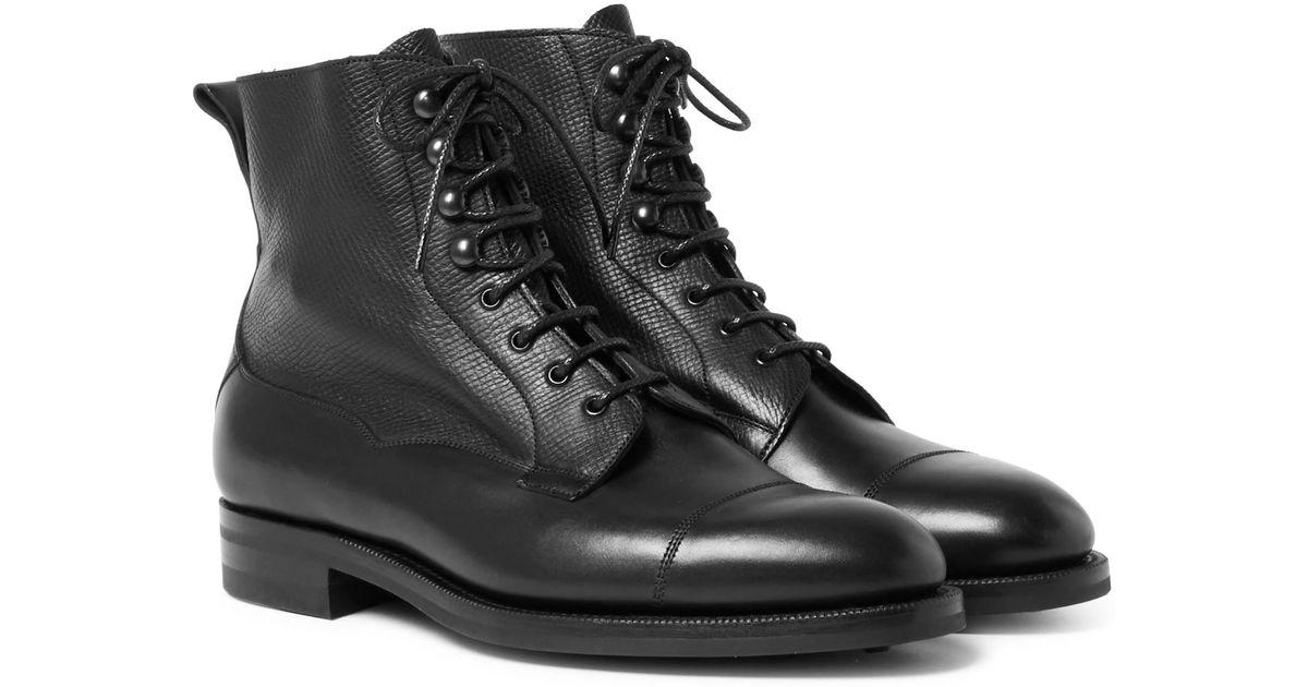 547029675f edward-green-black-Galway-Cap-toe-Full-grain-Leather-Boots.jpeg