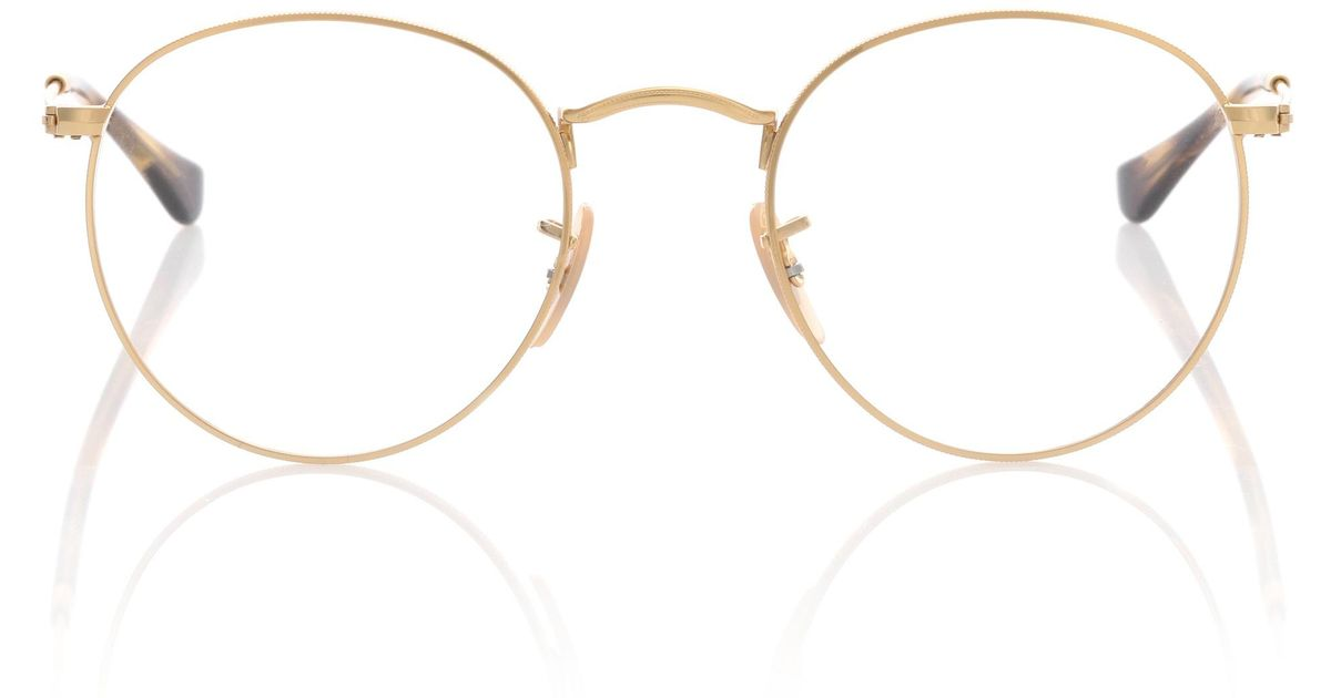 9c7970b24d1bb Round Metal Glasses - The Best Picture Glasses In 2018