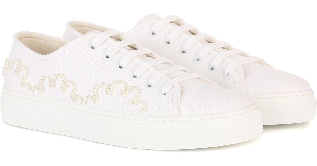FOOTWEAR - Low-tops & sneakers Simone Rocha ylWNOCZFkG