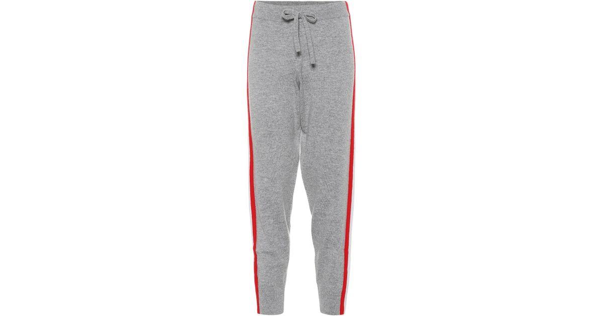 d46a426340b17f jardin-des-orangers-grey-Wool-And-Cashmere-Jogger-Pants.jpeg