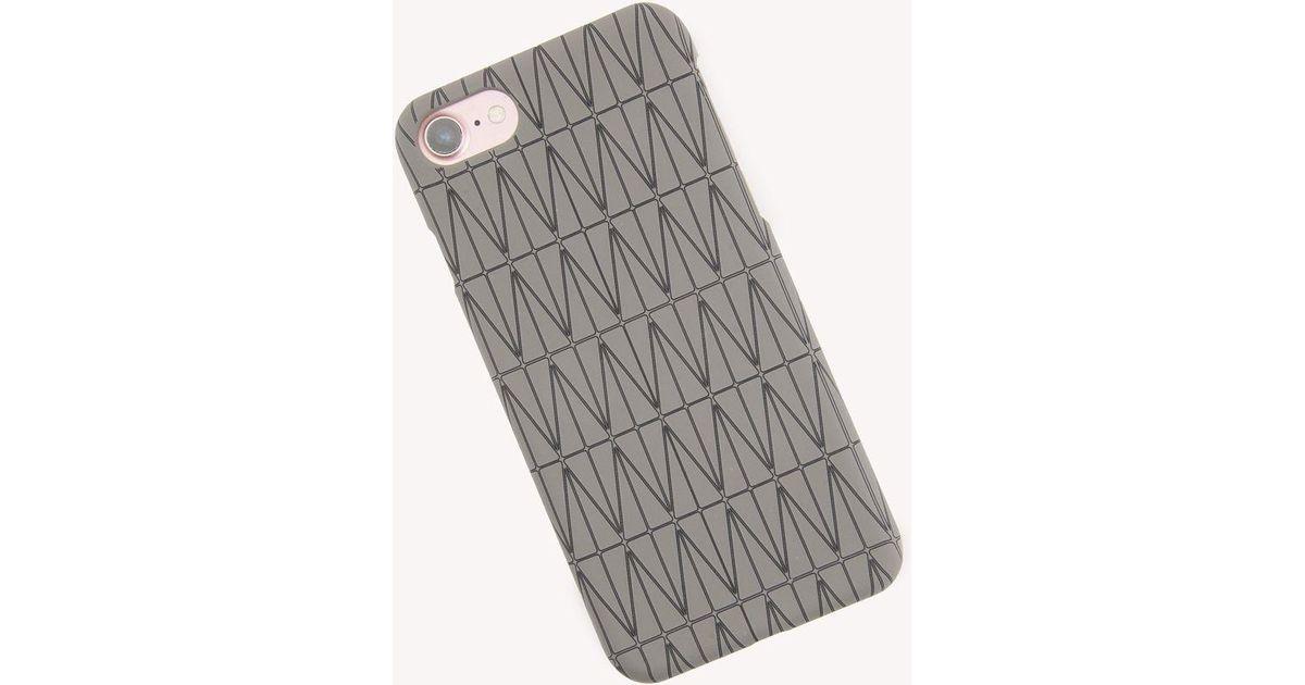 grid iphone 7 case