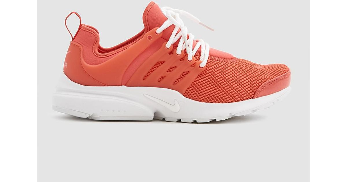 26bd706cf7ca Lyst - Nike Women s Air Presto Se Shoe