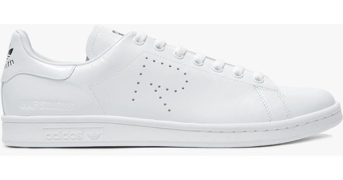 51c31640330f Lyst - Need Supply Co. Raf Simons Stan Smith Lace Up for Men