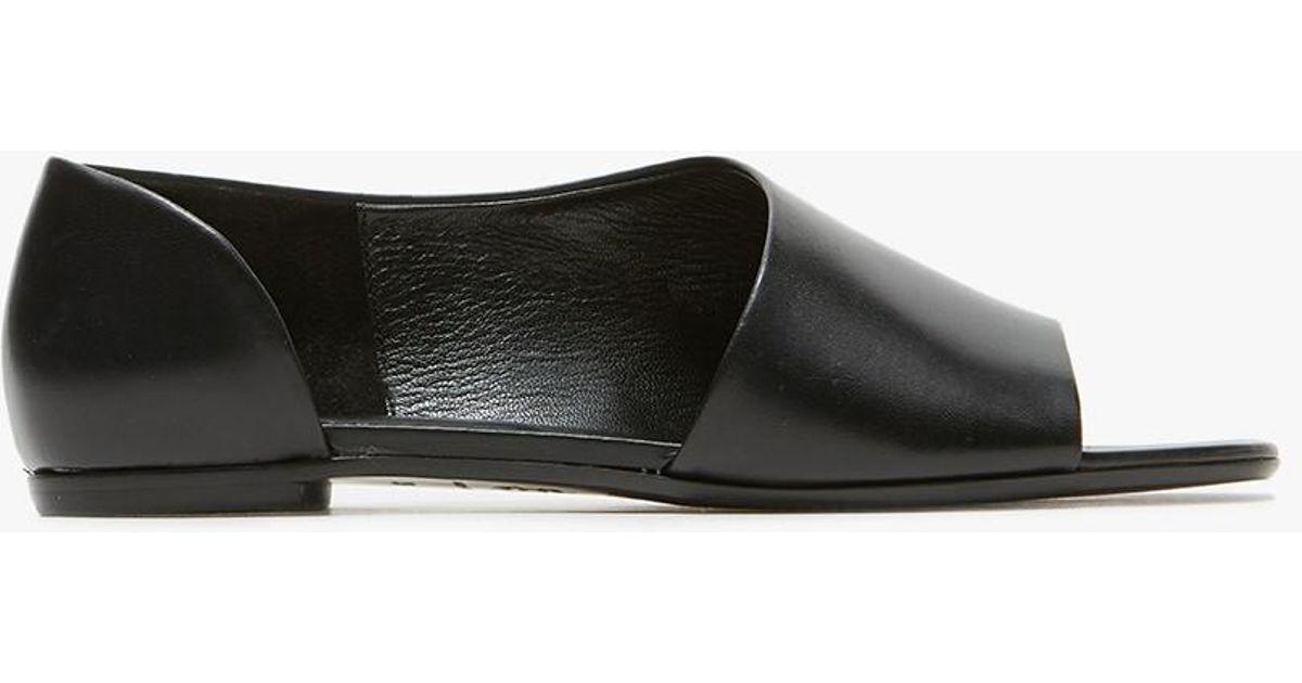 ATP Atelier - Black Rei Sandals Women