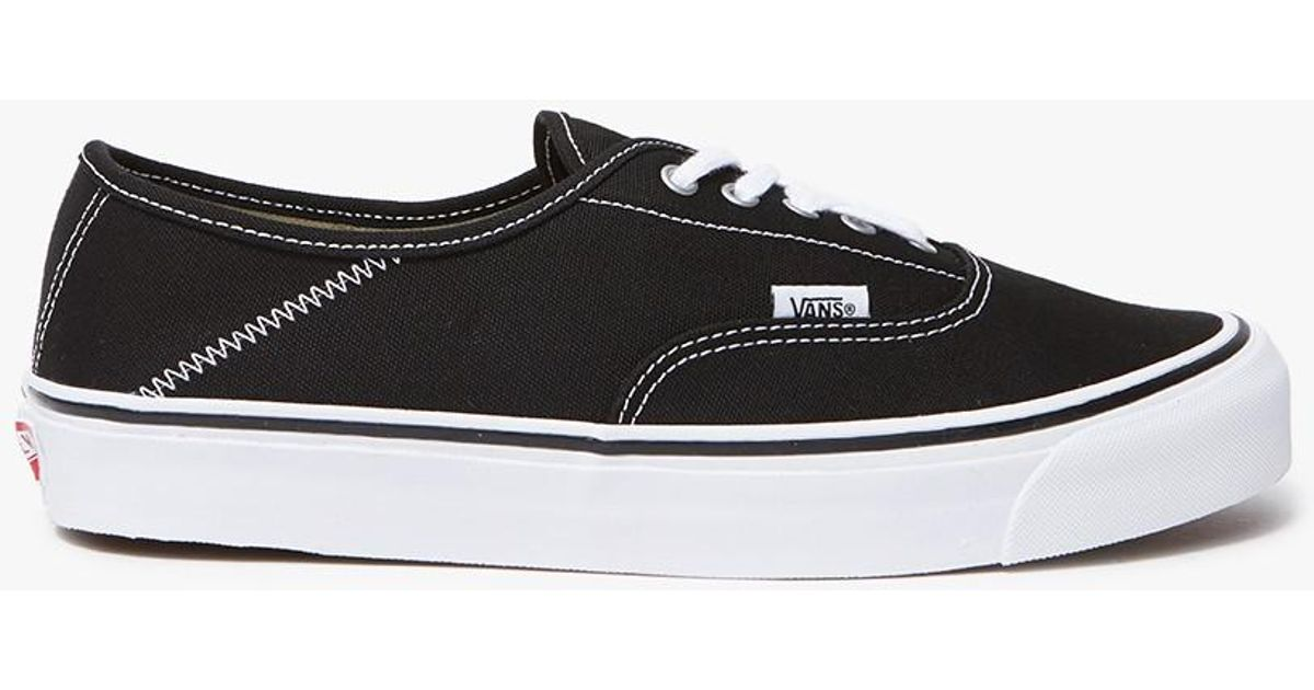 208c5253206ce2 Lyst - Vans Alyx Og Style 43 Lx In Black in Black