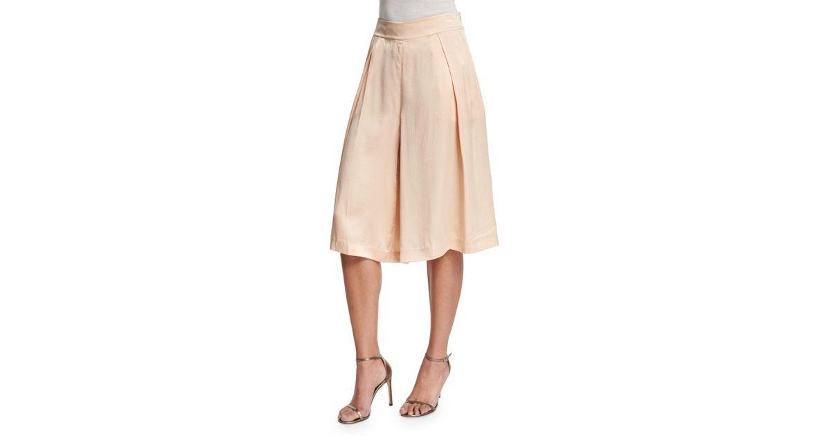 Magaschoni white dress.