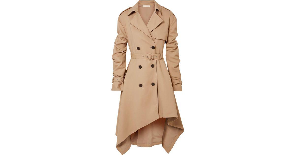 477274d000 jonathan-simkhai-beige-Asymmetric-Cotton-twill-Trench-Coat.jpeg