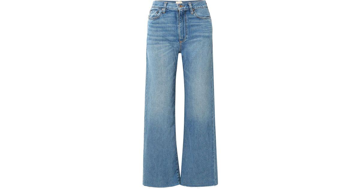 Kasson mid-rise jeans Simon Miller mc8lLcwYC
