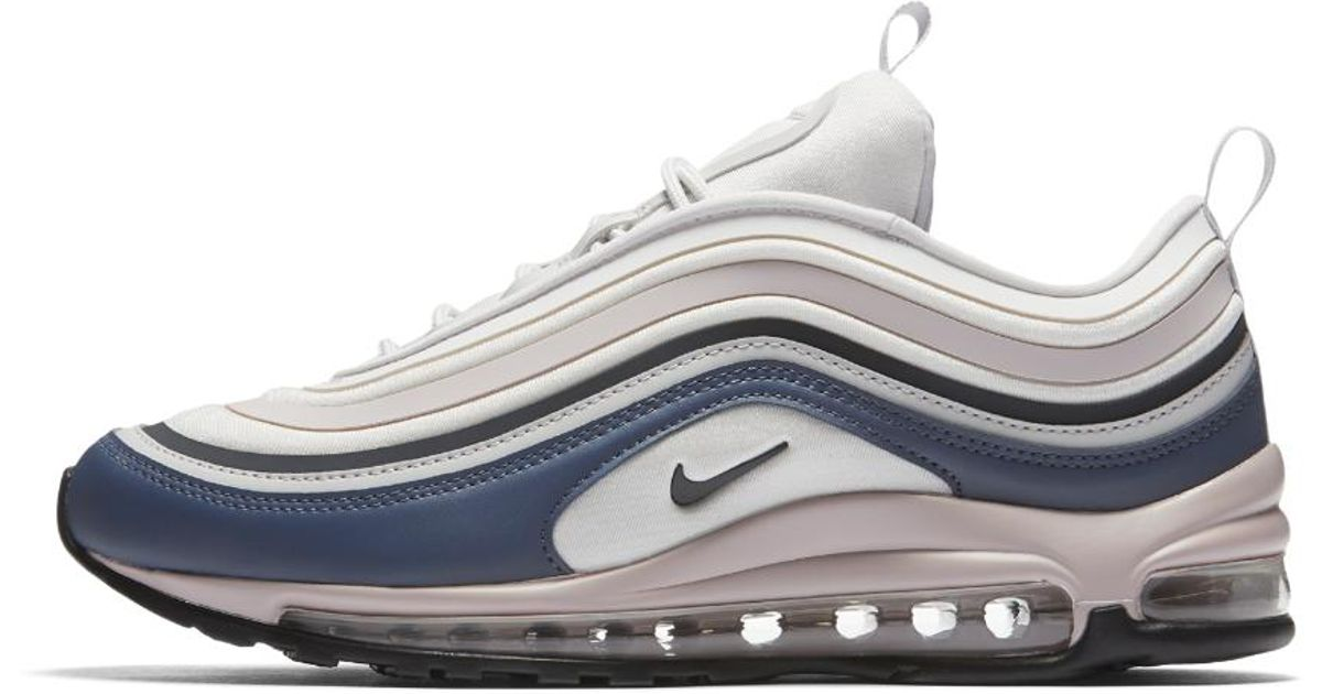 Gray Women's Ultra In Shoe Max '17 Lyst 97 Nike Air qFwg88