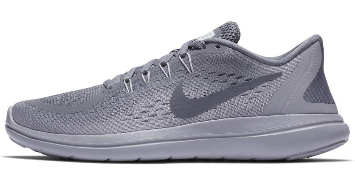 detailed look 8e3b4 facf4 Nike Flex 2017 Rn Women s Running Shoe - Lyst