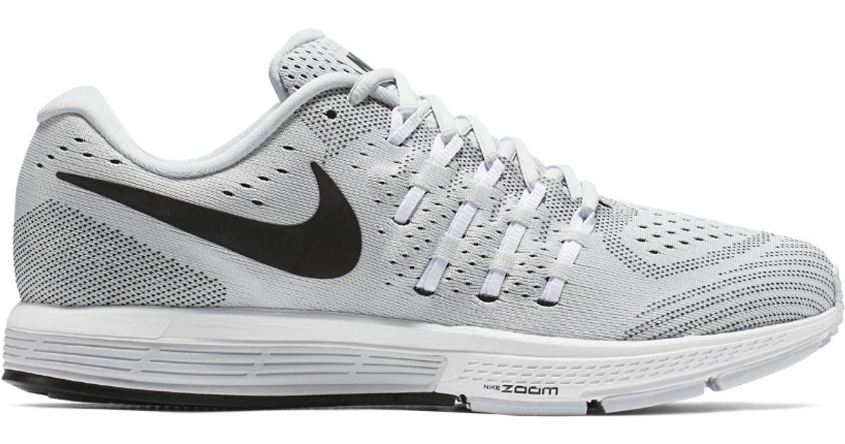 51fbffdde85d Lyst - Nike Air Zoom Vomero 11 Men s Running Shoe in White for Men