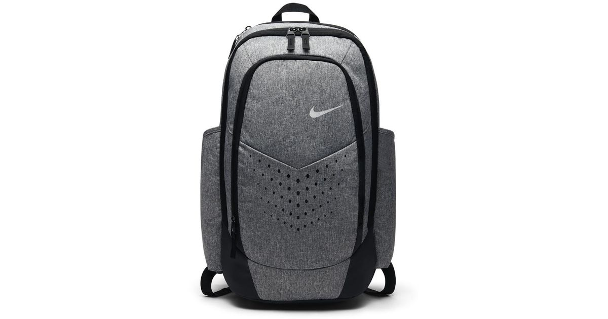 save off 956f2 a5483 Nike Vapor Energy Backpack (grey) in Metallic for Men - Lyst