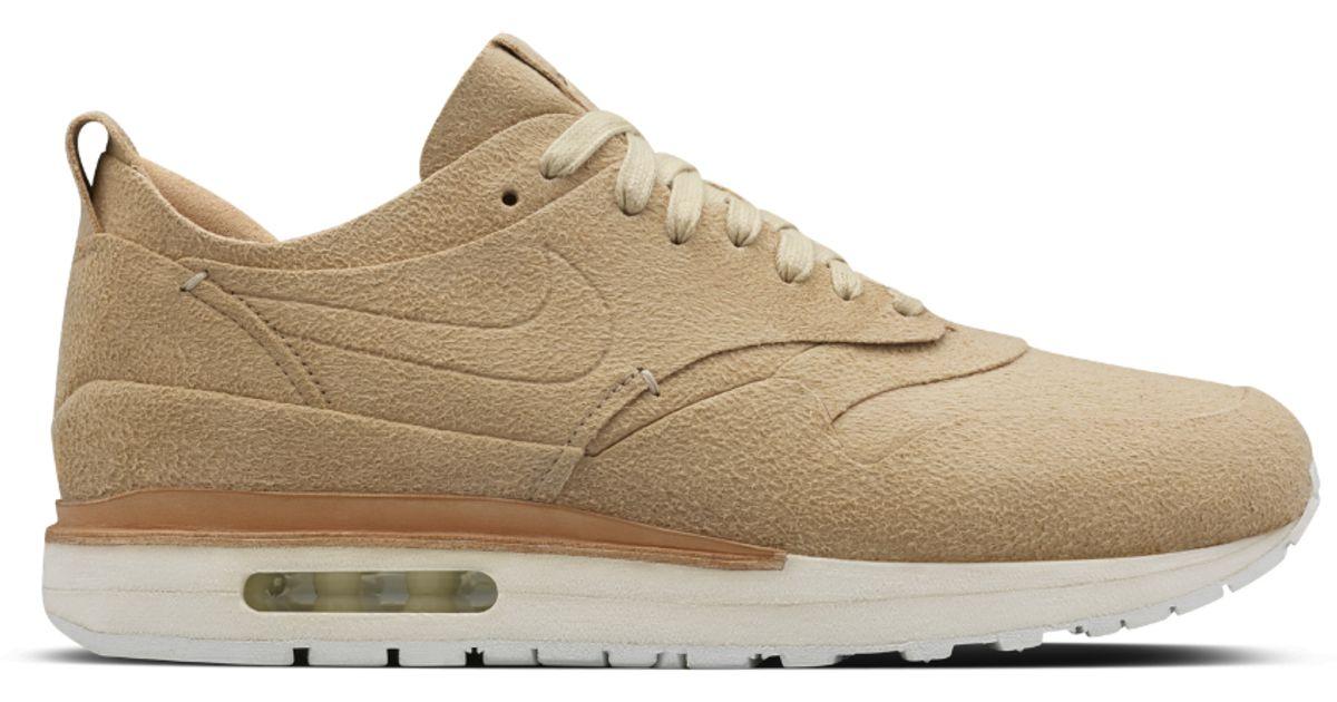 e4dabba85 Lyst - Nike Lab Air Max 1 Royal Women s Shoe
