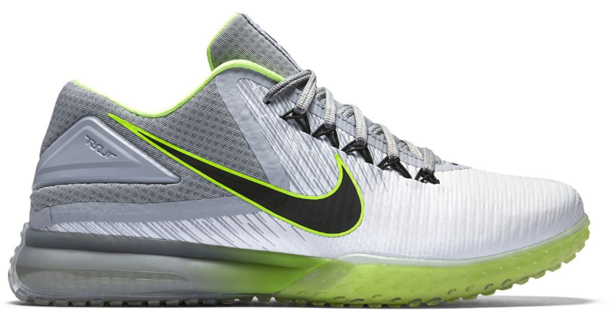 8b7a59ca48c3 ... coupon for lyst nike force zoom trout 3 turf mens baseball shoe for men  fb99a ee8c9