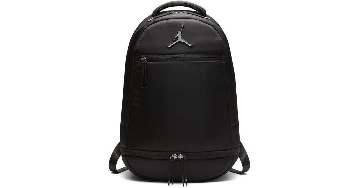 68f544ed3189 Lyst - Nike Skyline Flight Backpack