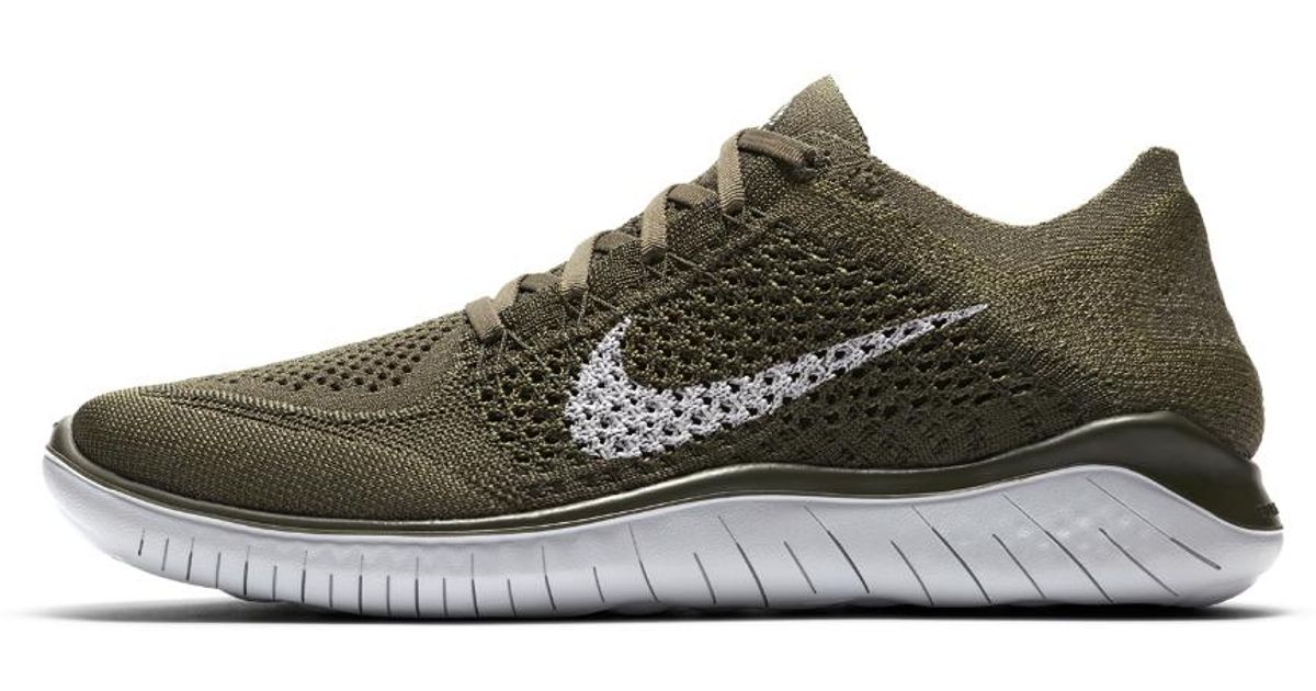 6c39c43ff19 coupon for nike free rn flyknit kaki 32d4b 13cfe