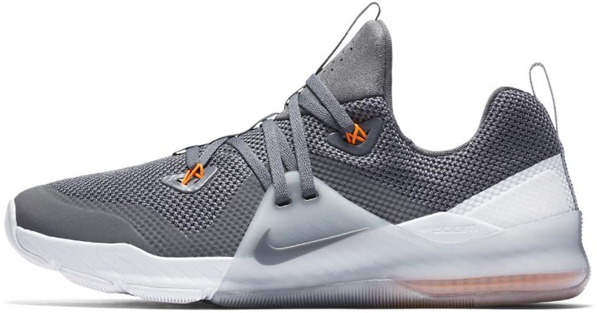 new product dfe47 1cba8 Command Herre Nike Zoom Sko Lsu 6ZUaqwOp