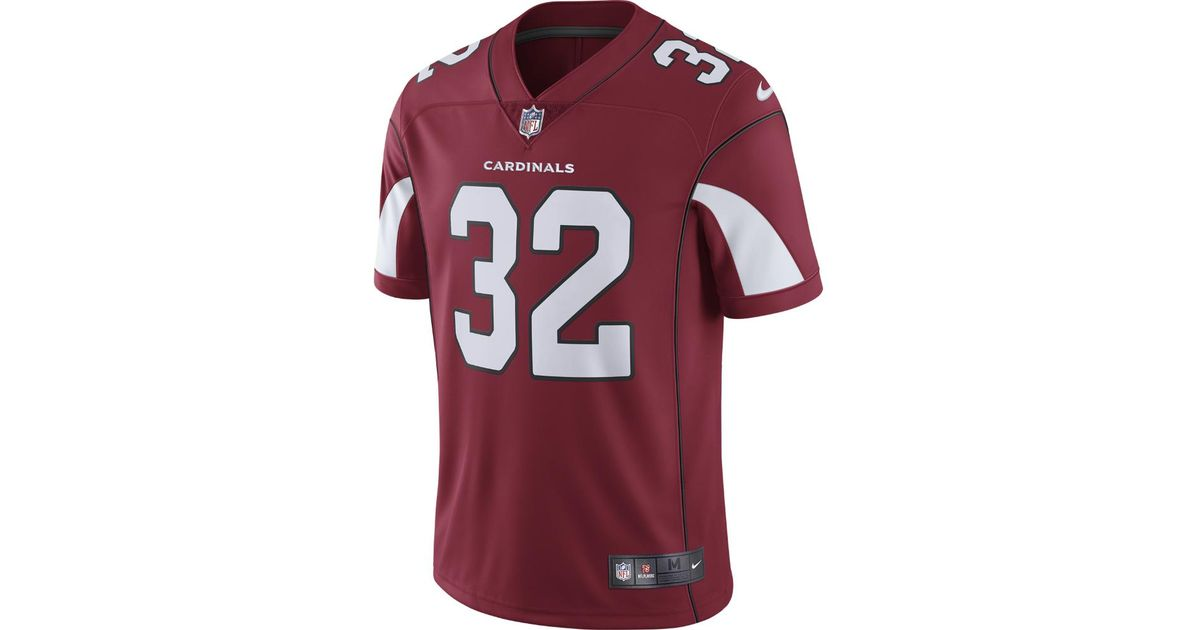 check out 6e487 776b7 Nike - Red Nfl Arizona Cardinals Limited (tyrann Mathieu) Men's Football  Jersey for Men - Lyst