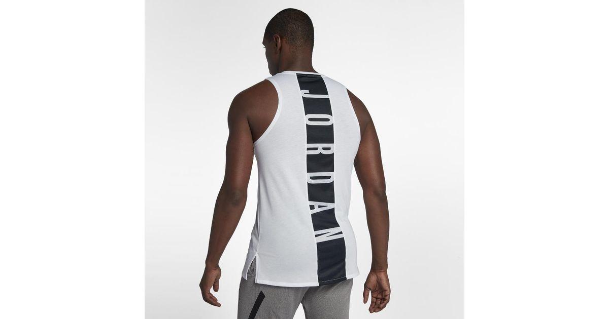 f6d46ef20b2 Nike 23 Alpha Men s Sleeveless Training Top