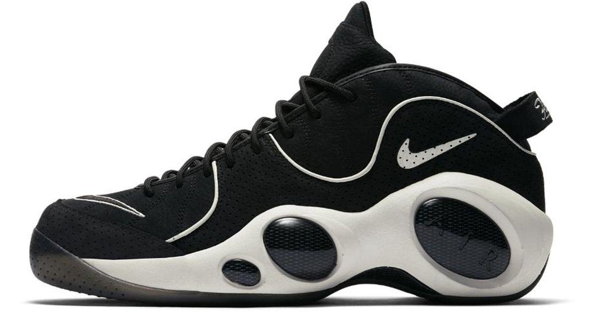 179e12a7025ed Lyst - Nike Air Zoom Flight 95 Men s Shoe in Black for Men